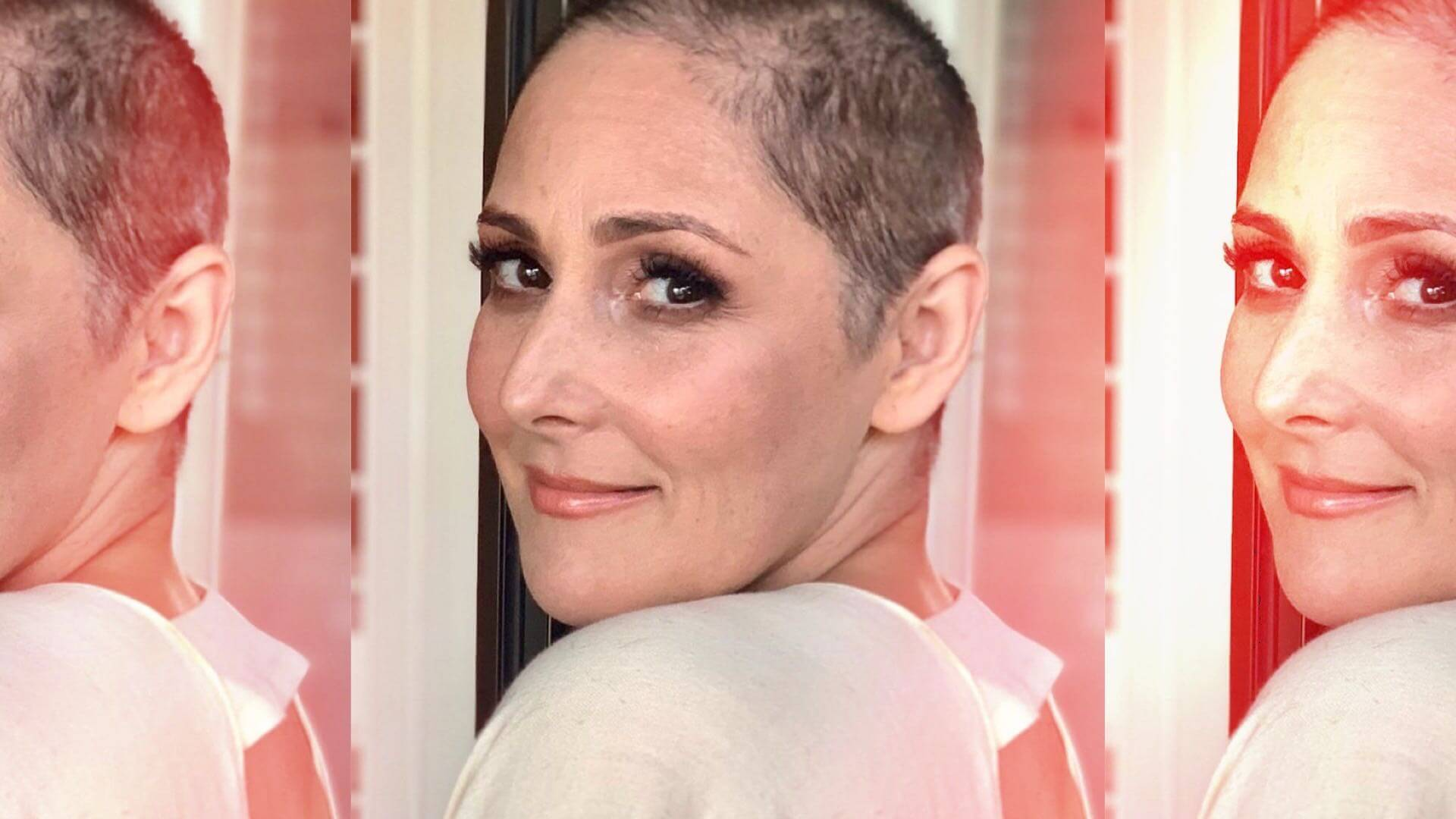 Ricki Lake Rocks Buzzcut After Sharing Hair Loss Journey on Instagram