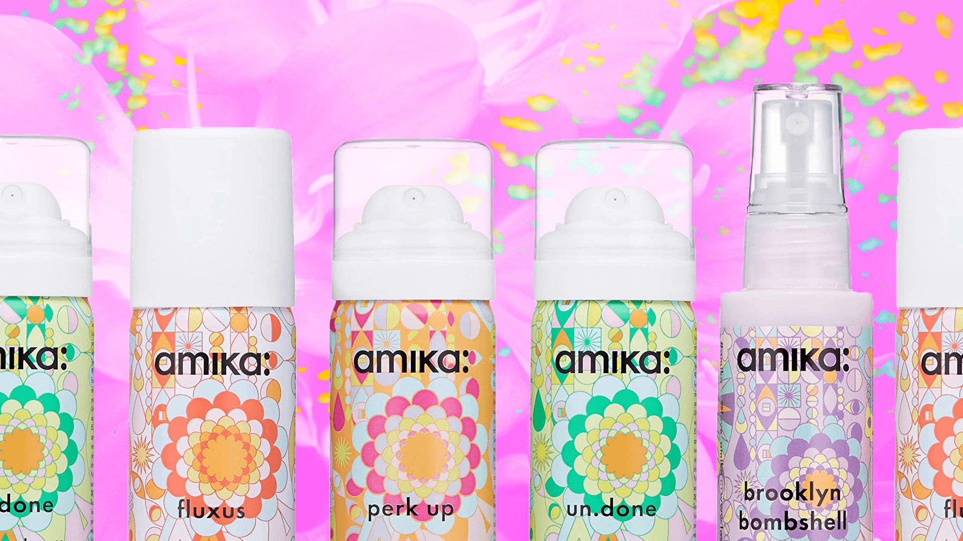 How amika is Helping to Ease Hairstylists' Anxiety